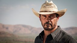 BBC Four acquires hit drama Mystery Road
