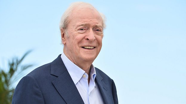 Michael Caine - What I Know Now