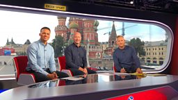BBC R&D solves World Cup 'lag' for BBC iPlayer