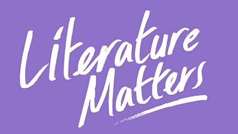 RSL Literature Matters Awards