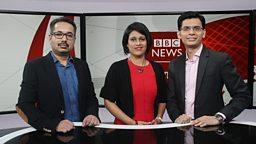 BBC News Marathi launches first digital mobile stream BBC Vishwa on Jio TV app