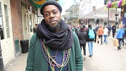 Star saxophonist Soweto Kinch to present his first jazz programme for BBC Four