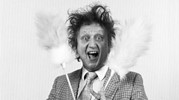 Life of Sir Ken Dodd to be celebrated on BBC Two
