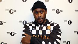 Kenny Allstar announced as new host of 1Xtra Friday night show