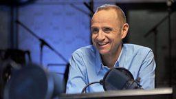 Radio 4's PM programme