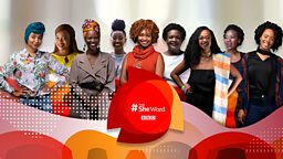 The She Word - A new women's discussion TV programme for Africa