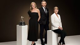 New and exciting changes to BBC Sports Personality of the Year