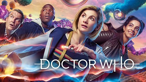 Doctor Who - Series 11, Episode 1 'The Woman Who Fell to Earth'
