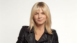 Zoe Ball to host the new BBC Radio 2 Breakfast Show