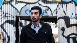 Rory Haines and Sohrab Noshirvani (Creators & Writers)