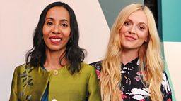 Fearne Cotton to present BBC Two's interior design competition Project Interiors (w/t)