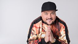 Charlie Sloth to step down from BBC Radio 1 & 1Xtra