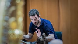 Omer Meir Wellber appointed new Chief Conductor of BBC Philharmonic