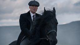 Cillian Murphy, Helen McCrory and Paul Anderson begin filming on series five of Peaky Blinders