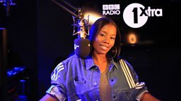 Big Zuu, Nadia Jae, Tash LC and Moses Boyd lead the new line-up for BBC Radio 1Xtra's Residency