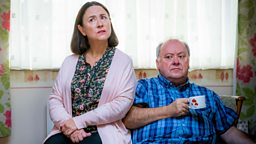 Multi-award-winning Scottish comedy series Two Doors Down confirmed for a fifth series on BBC Two