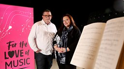Hit the high notes with the return of BBC Northern Ireland School Choir Of The Year