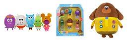 BBC Studios renews deal with Hey Duggee toy partner Golden Bear