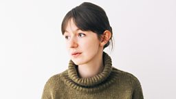 Interview with Sally Rooney