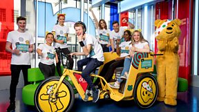 The One Show: Children in Need Special