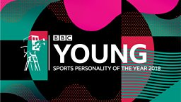 Kare Adenegan wins BBC Young Sports Personality of the Year 2018