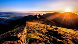 New four-part BBC Northern Ireland series, The Chronicles of Mourne