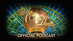 Joe Sugg and Kim Winston to host third series of The Strictly Come Dancing Podcast