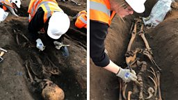BBC Two series to capture Britain's biggest ever archaeological dig