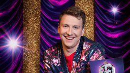 Interview with Joe Lycett