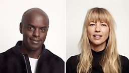 Sara Cox to present new weekday Drivetime show on Radio 2, Trevor Nelson to present 10pm-midnight show