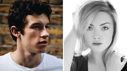 Callum Turner and Holliday Grainger to lead the cast of BBC One's conspiracy thriller The Capture