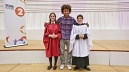 Winners of BBC Radio 2 Young Choristers of the Year 2018 announced