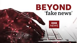 BBC launches huge new international anti-disinformation initiative