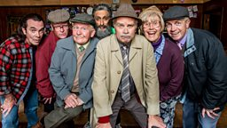 Last ever series of Still Game to premiere on new BBC Scotland channel in February 2019