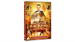 Bruno Tonioli waltzes through Blackpool's best Strictly moments in new film – Bruno's Bellissimo Blackpool