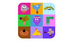 Brand new Hey Duggee's Squirrel Club app launches globally