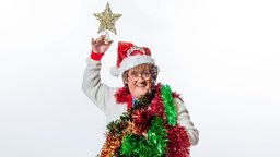 Something for the Mammys and Daddys: Mrs Brown's Boys and Ken Dodd special added to BBC Christmas tour