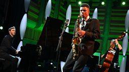 BBC Young Jazz Musician 2018 winner announced