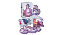 BBC Studios announces Tom Baker's final series as the next instalment in the DOCTOR WHO: THE COLLECTION Blu-ray range