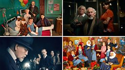 BBC NI invites audiences to Christmas TV preview screenings in Belfast