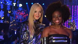 Jess Glynne, Rita Ora, Clean Bandit and George Ezra revealed as part of Top Of The Pops Christmas and New Year specials