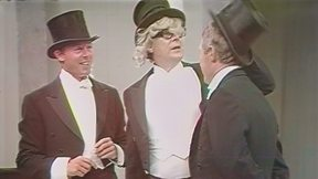 The Morecambe And Wise Show: The Lost Tapes