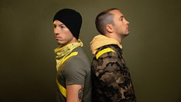 Twenty One Pilots crowned Hottest Record of the Year