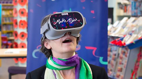 BBC's new voice-activated VR experience lets you follow in the footsteps of the suffragettes
