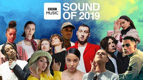 BBC Music announce their Sound of 2019 longlist