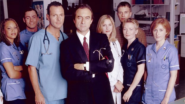Holby City: 20 years, 20 facts and figures
