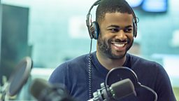 Ben Hunte announced as the first LGBT Correspondent for BBC News