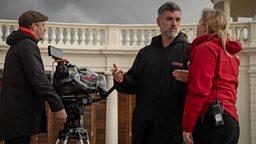 Alex Gabassi (Director)