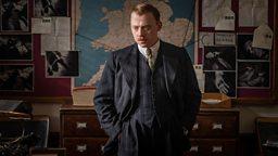 Rupert Grint (Crome)