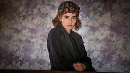 Shirley Henderson (Mrs Rose Marbury)